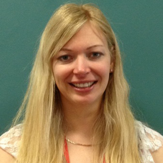 photo of Cassandra Saunders
