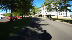 Inveresk Apartments via Holbrook Street