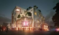 Curtains rise on name for $96 million cultural and performance complex: The Hedberg
