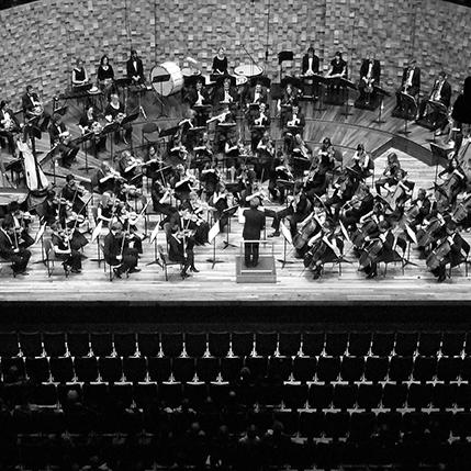 Conservatorium Orchestra