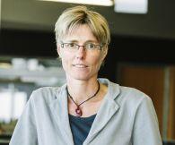 Ingrid Van der Mei