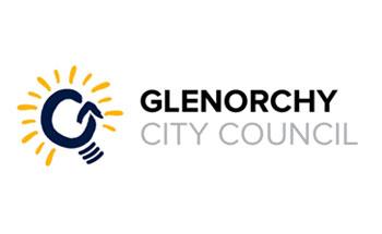 Glenorchy City Council Logo