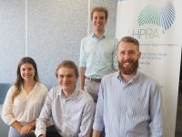 Scholarship supports first year venture into medicine