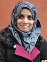 Sidra Waheed