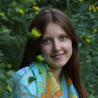 Ms Halyna Pavlyshyn