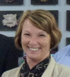 Gail Chittleborough