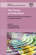 Book cover of The Future of Federalism