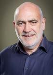 Headshot of Professor Tim McCormack.