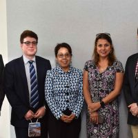 Honorary Consul General of Nepal in Tasmania