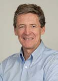 Headshot of Professor Ted Lefroy.