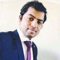 Mr Prashanth Bashyam