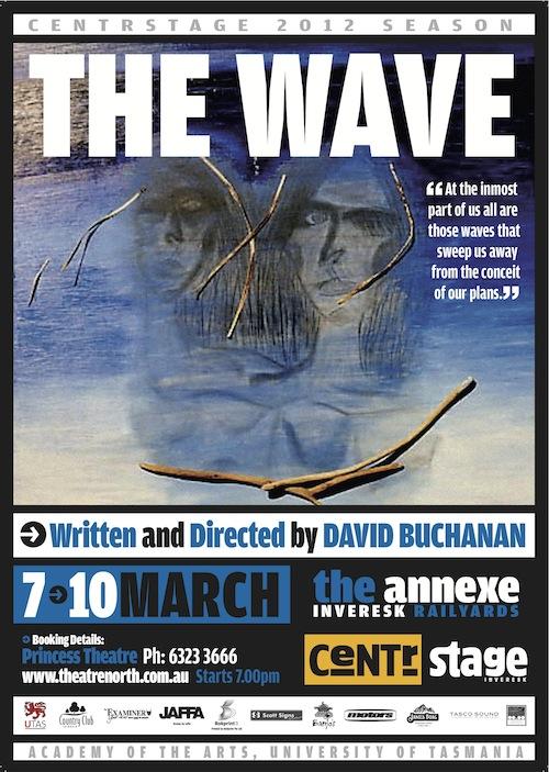 The Wave: By David Buchanan