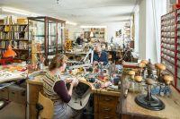 Creative Arts Forum | Helen Britton, David Bielander, Yutaka Minegishi