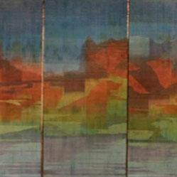 Academy Gallery | Toward an Origin: Michael Kay thumbnail