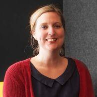 Headshot of Marnie Slaghuis.