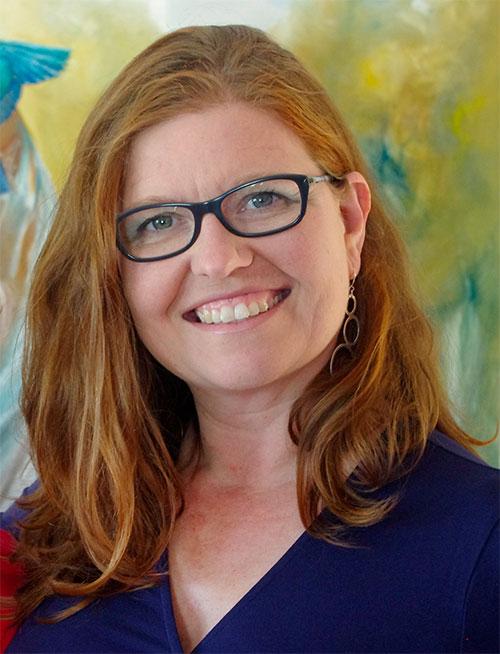 Professor Lisa Fletcher