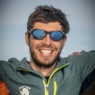 Dr Emiliano Cimoli