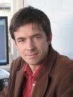 Headshot of Professor Richard Eccleston.