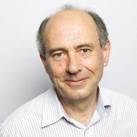 Dr Michael Lacey