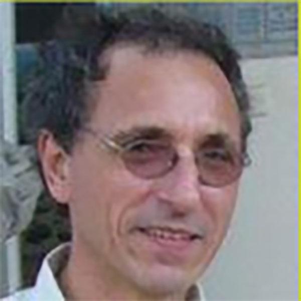 Visiting Scholar Prof. Jean-Philippe Gastellu-Etchegorry