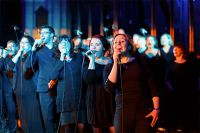 Heavenly gospel to reverberate from down under