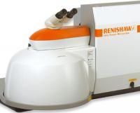Raman Spectroscopy - reinshaw instrument