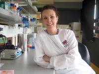 Researcher's drive receives top praise