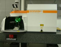 Fast Raman mapping now available at UTAS