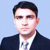 Mr Maqbool Ali