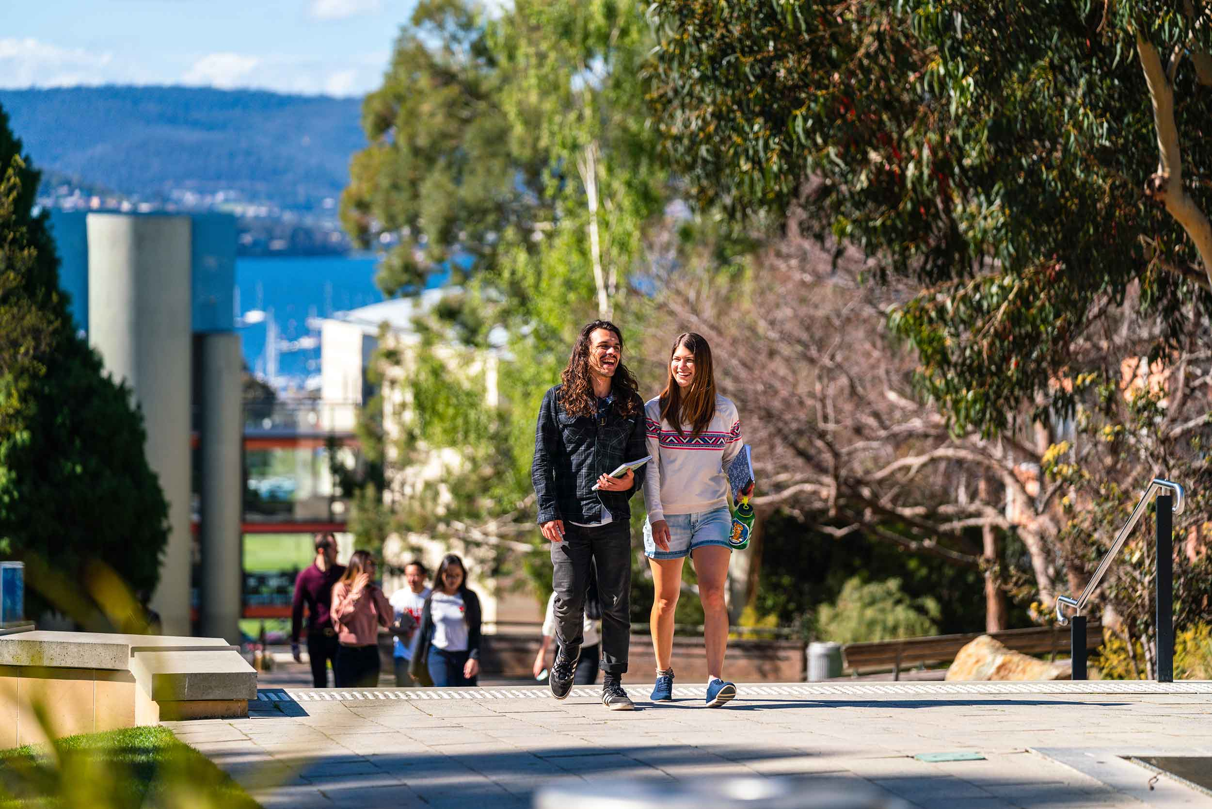 d3613179941 University of Tasmania, Australia | World-class study, research, and ...