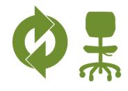 Re-Use Scheme Logo