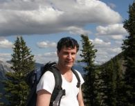 Dr Nicholas Direen