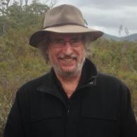 Distinguished Professor Jamie Kirkpatrick