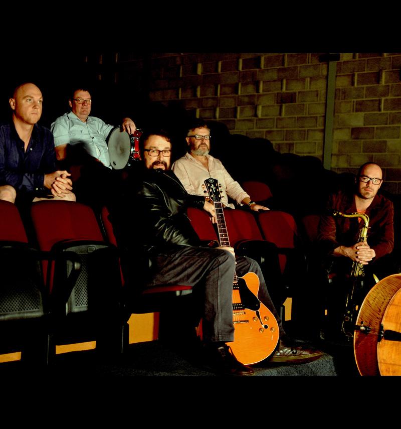Glen Hodges Quintet