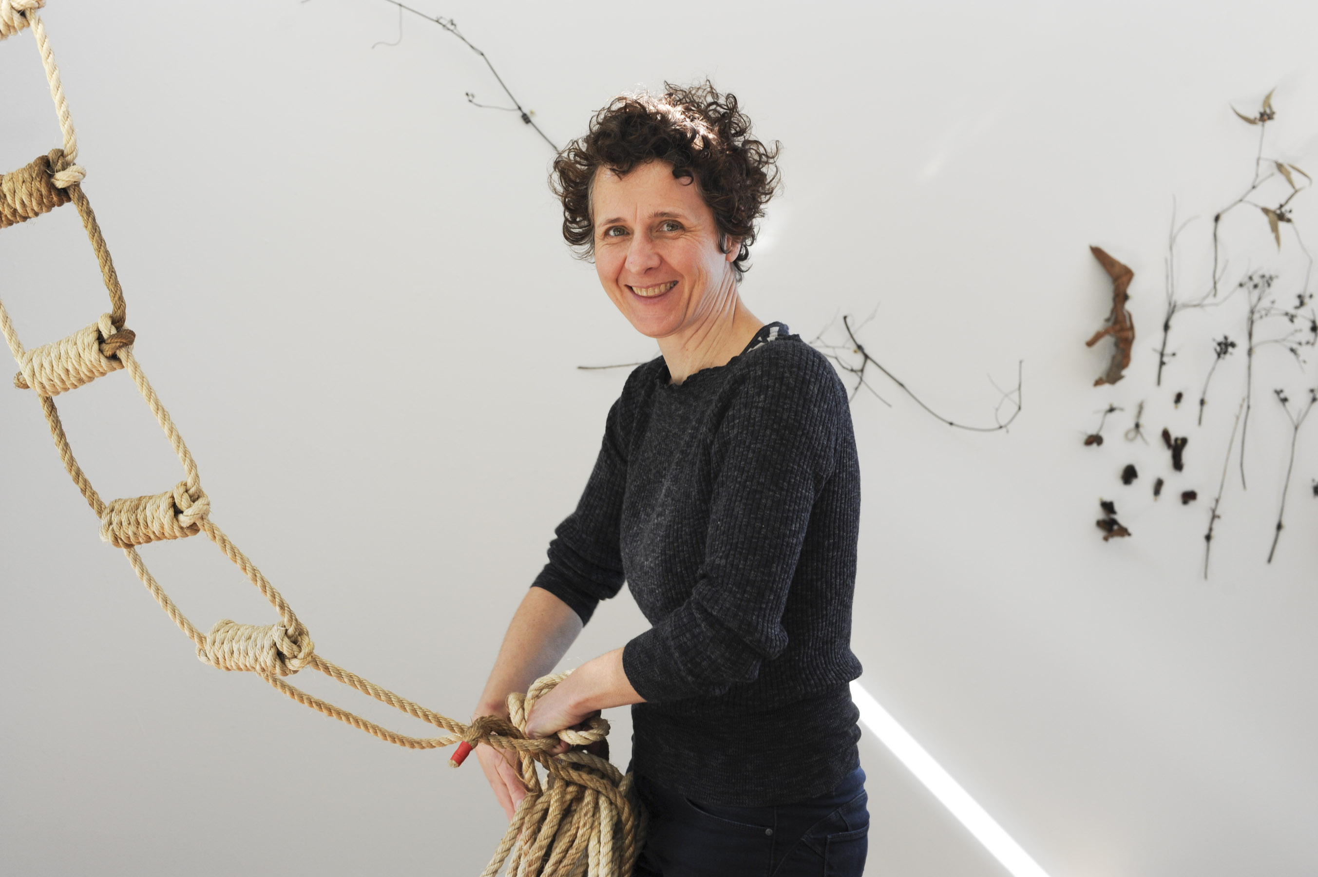 Art meets science as residency recipient is revealed