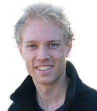 Dr Tim Andrewartha