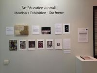 Our home | Art Education Australia