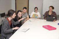 Cross discipline learning the focus of new workshops
