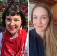 Researchers recognised by selection in prestigious mentoring scheme