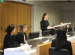 Semi-Final Result for Women's Moot Team