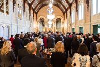 Law school anniversary celebrations continue