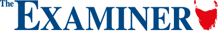 The Examiner logo