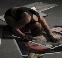 Creative Arts Forum | Dexter Rosengrave