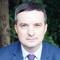 Professor Nicholas Farrelly