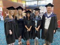 Burnie Graduation 2020