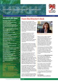 CRH Bulletin June 2006
