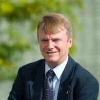 Gary O'Donovan
