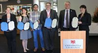 University Citations for Outstanding Contribution to Student Learning