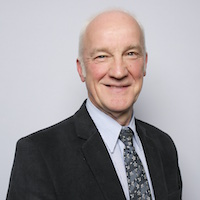 Prof Don Chalmers