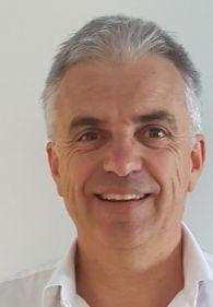 Dr Geoff Allen